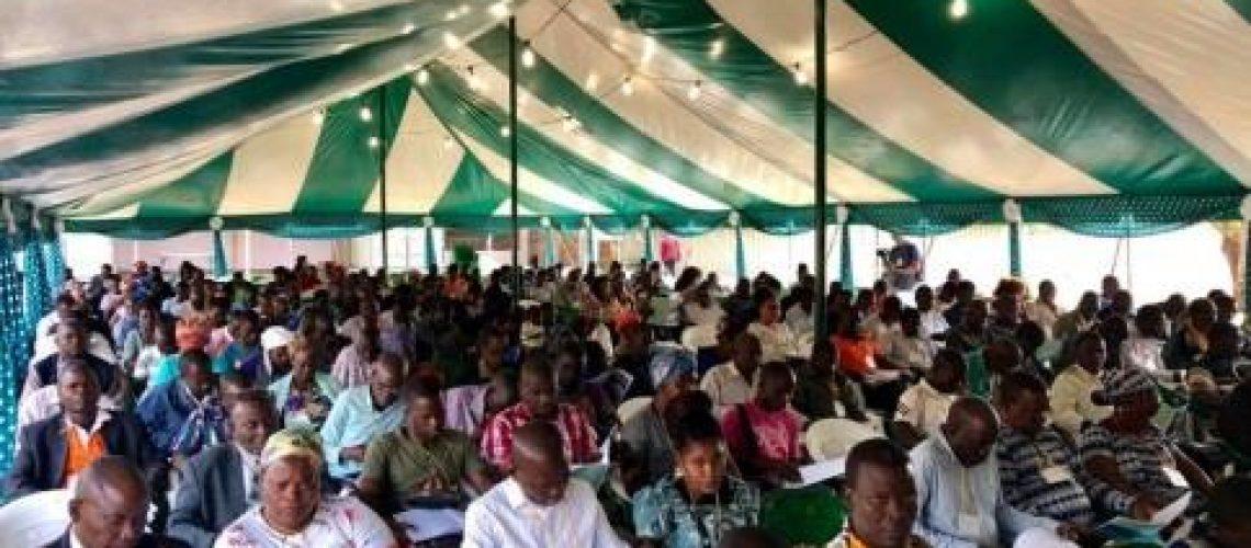 PTI REPORT MOZAMBIQUE 2019-3